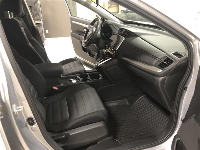 2018 Honda CR-V LX (Stk: H1658) in Steinbach - Image 9 of 14