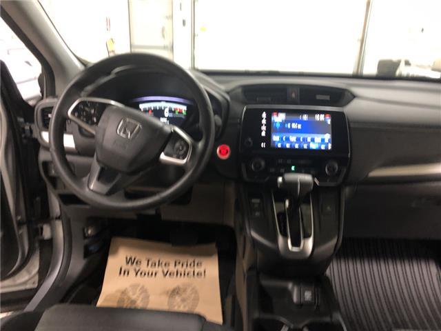 2018 Honda CR-V LX (Stk: H1658) in Steinbach - Image 10 of 14