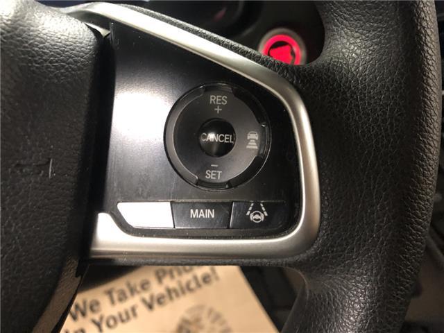 2018 Honda CR-V LX (Stk: H1658) in Steinbach - Image 12 of 14