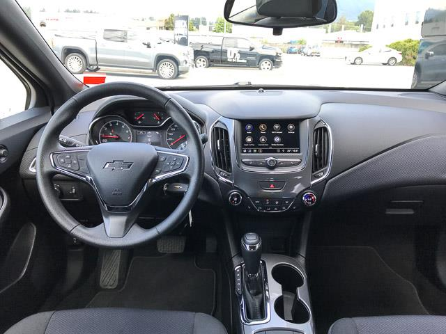 2019 Chevrolet Cruze LT (Stk: 9BL35181) in North Vancouver - Image 11 of 27