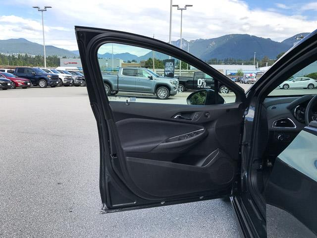 2019 Chevrolet Cruze LT (Stk: 9BL35181) in North Vancouver - Image 23 of 27