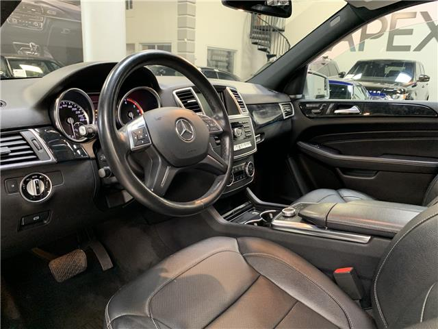 2014 Mercedes-Benz M-Class  (Stk: AP1937) in Vaughan - Image 8 of 27