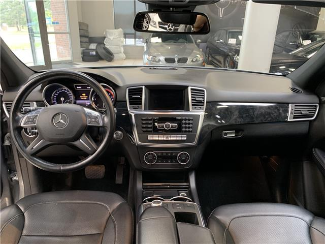 2014 Mercedes-Benz M-Class  (Stk: AP1937) in Vaughan - Image 10 of 27