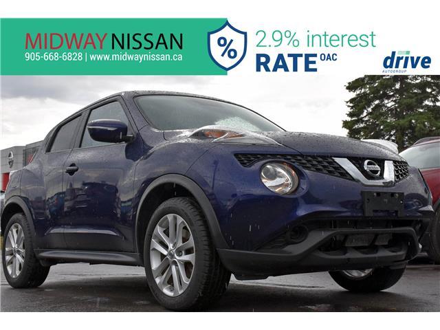 2015 Nissan Juke SV (Stk: U1791) in Whitby - Image 1 of 27