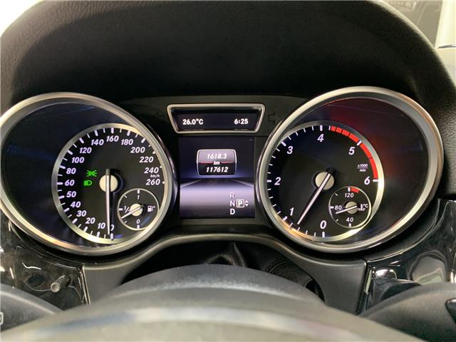 2014 Mercedes-Benz M-Class  (Stk: AP1937) in Vaughan - Image 22 of 27