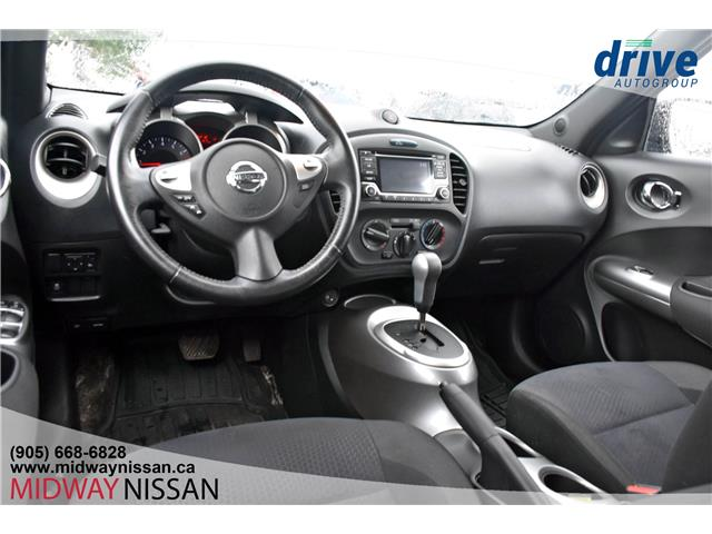 2015 Nissan Juke SV (Stk: U1791) in Whitby - Image 2 of 27