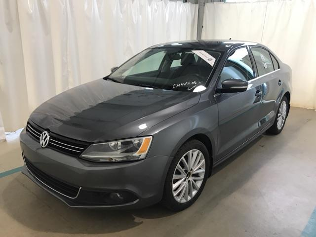 2012 Volkswagen Jetta 2.0 TDI Highline (Stk: P403108) in Saint John - Image 1 of 1