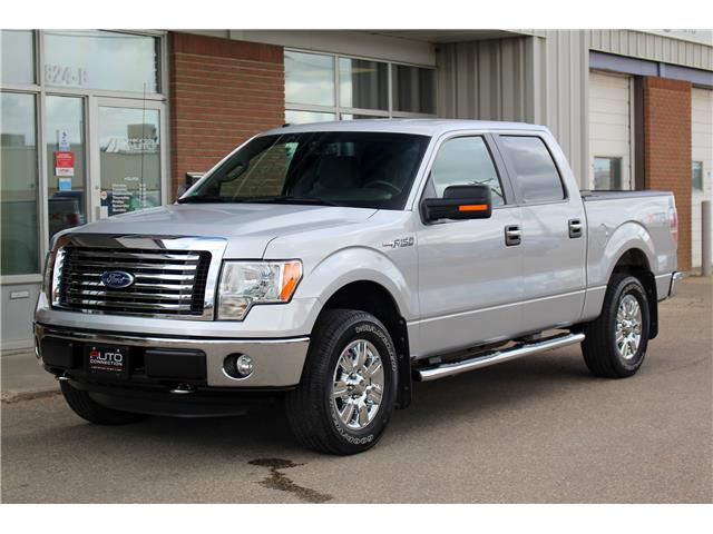 2012 Ford F-150 XLT (Stk: A62776) in Saskatoon - Image 1 of 21