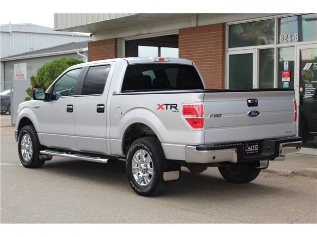 2012 Ford F-150 XLT (Stk: A62776) in Saskatoon - Image 2 of 21