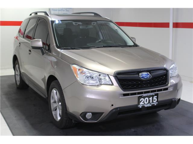 2015 Subaru Forester 2.5i Touring Package (Stk: 298737S) in Markham - Image 2 of 27