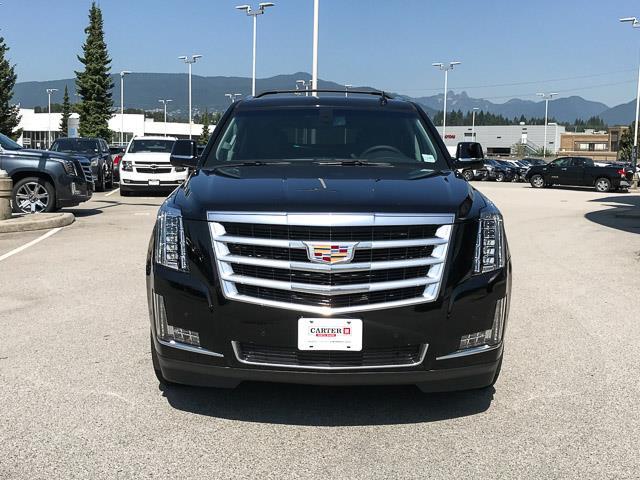 2019 Cadillac Escalade ESV Base (Stk: 9D01850) in North Vancouver - Image 9 of 22