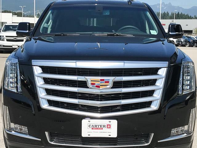 2019 Cadillac Escalade ESV Base (Stk: 9D01850) in North Vancouver - Image 10 of 22