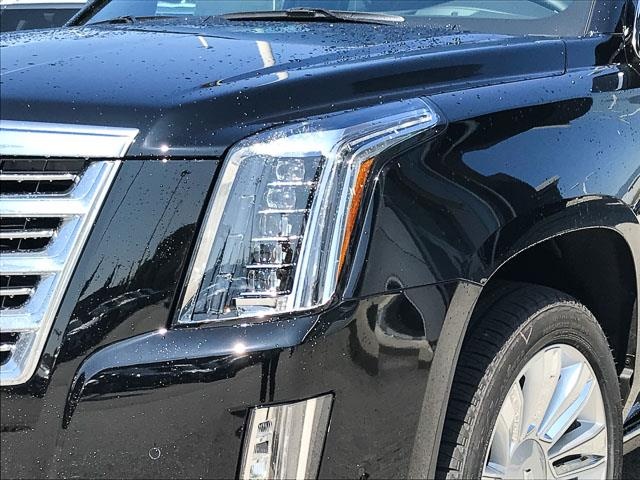 2020 Cadillac Escalade ESV Platinum (Stk: D02690) in North Vancouver - Image 11 of 24