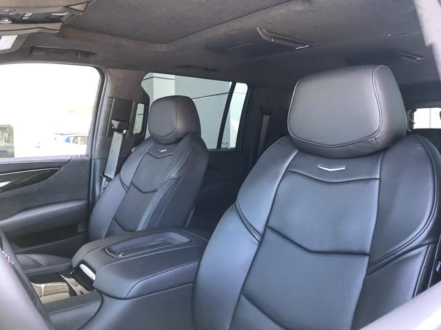 2020 Cadillac Escalade ESV Platinum (Stk: D02690) in North Vancouver - Image 18 of 24