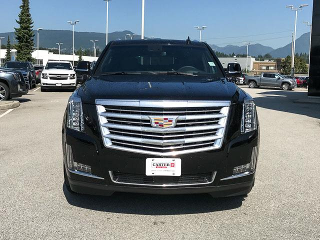 2020 Cadillac Escalade ESV Platinum (Stk: D02690) in North Vancouver - Image 9 of 24