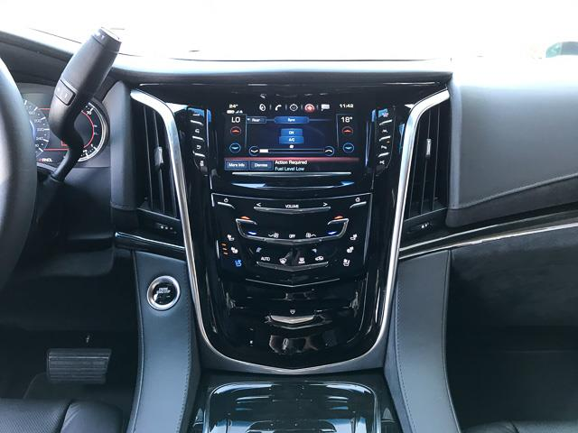 2020 Cadillac Escalade ESV Platinum (Stk: D02690) in North Vancouver - Image 19 of 24