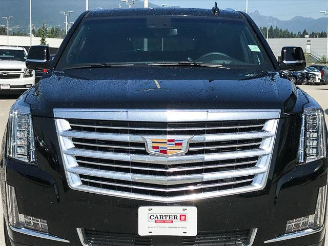 2020 Cadillac Escalade ESV Platinum (Stk: D02690) in North Vancouver - Image 10 of 24
