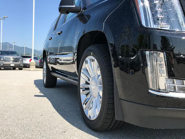 2020 Cadillac Escalade ESV Platinum (Stk: D02690) in North Vancouver - Image 13 of 24