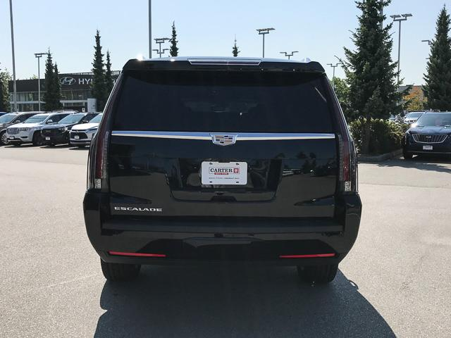 2020 Cadillac Escalade ESV Platinum (Stk: D02690) in North Vancouver - Image 5 of 24