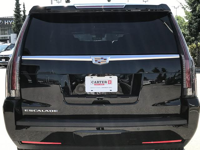 2020 Cadillac Escalade ESV Platinum (Stk: D02690) in North Vancouver - Image 14 of 24