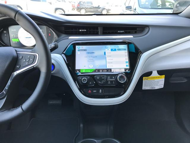 2019 Chevrolet Bolt EV Premier (Stk: 9B61500) in North Vancouver - Image 7 of 13