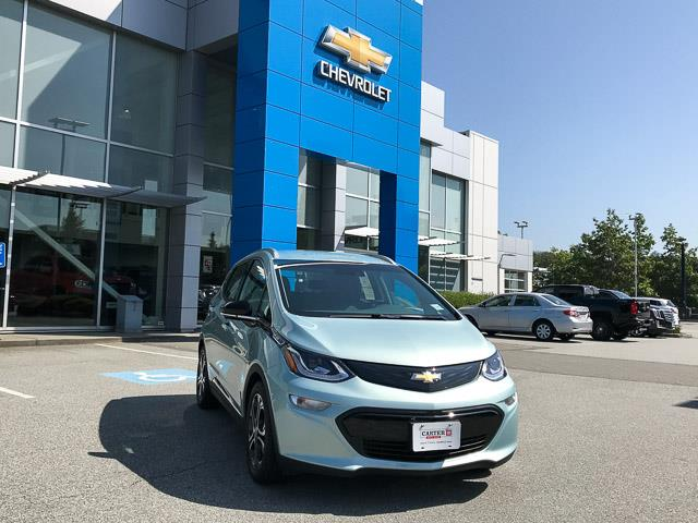 2019 Chevrolet Bolt EV Premier (Stk: 9B61500) in North Vancouver - Image 2 of 13