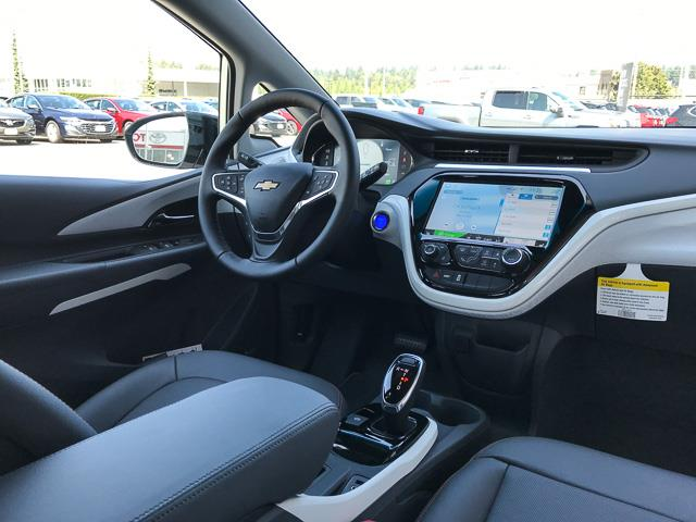 2019 Chevrolet Bolt EV Premier (Stk: 9B61500) in North Vancouver - Image 4 of 13