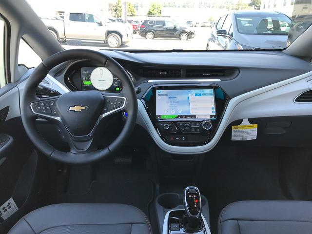 2019 Chevrolet Bolt EV Premier (Stk: 9B61500) in North Vancouver - Image 9 of 13