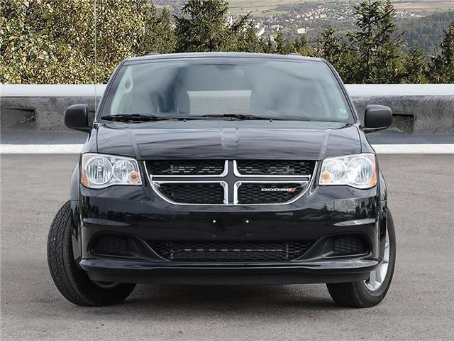 2019 Dodge Grand Caravan 29E Canada Value Package (Stk: M420820) in Burnaby - Image 2 of 23