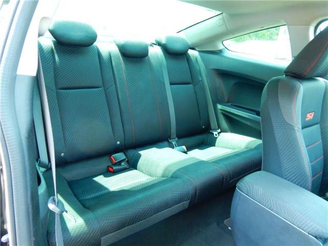 2012 Honda Civic Si (Stk: 2HGFG4) in Kitchener - Image 11 of 19