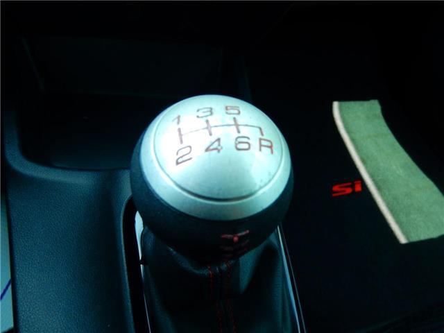 2012 Honda Civic Si (Stk: 2HGFG4) in Kitchener - Image 14 of 19