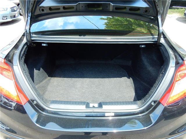 2012 Honda Civic Si (Stk: 2HGFG4) in Kitchener - Image 17 of 19