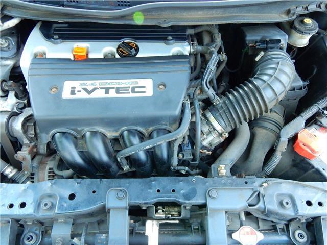 2012 Honda Civic Si (Stk: 2HGFG4) in Kitchener - Image 18 of 19