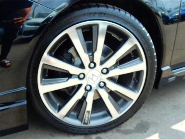 2012 Honda Civic Si (Stk: 2HGFG4) in Kitchener - Image 19 of 19