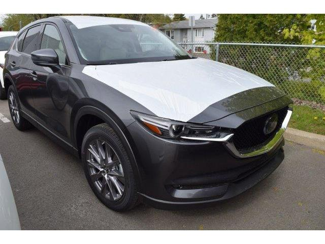 2019 Mazda CX-5  (Stk: D19223) in Châteauguay - Image 1 of 11