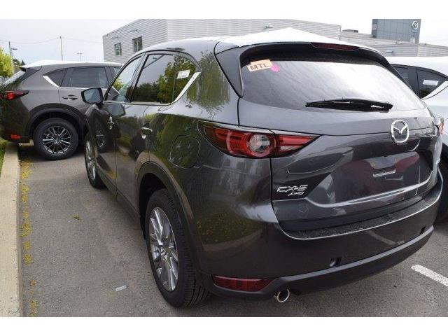 2019 Mazda CX-5  (Stk: D19223) in Châteauguay - Image 2 of 11