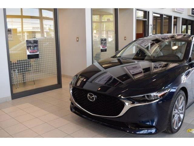 2019 Mazda Mazda3 GT (Stk: 19173) in Châteauguay - Image 3 of 12