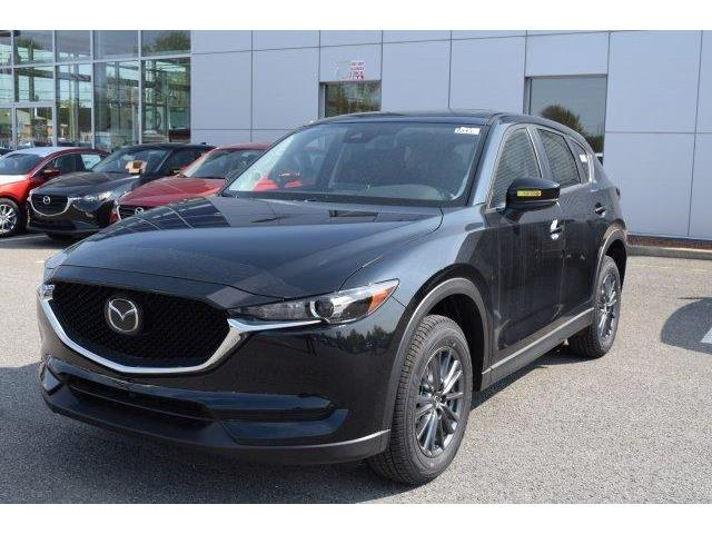2019 Mazda CX-5 GS (Stk: 19105) in Châteauguay - Image 1 of 10
