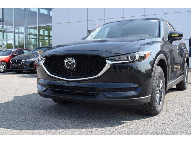2019 Mazda CX-5 GS (Stk: 19105) in Châteauguay - Image 2 of 10