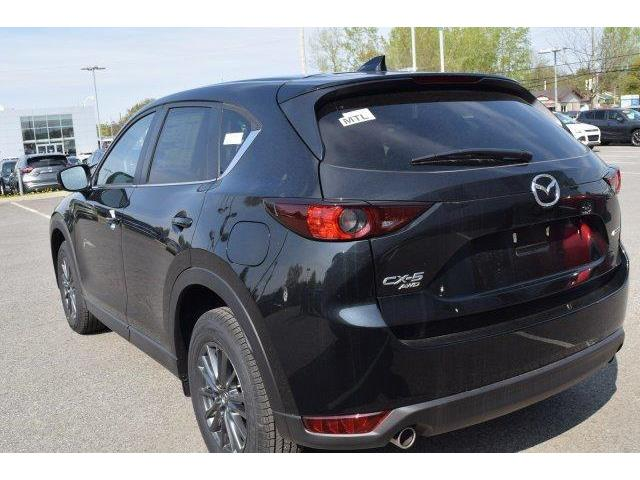 2019 Mazda CX-5 GS (Stk: 19105) in Châteauguay - Image 3 of 10