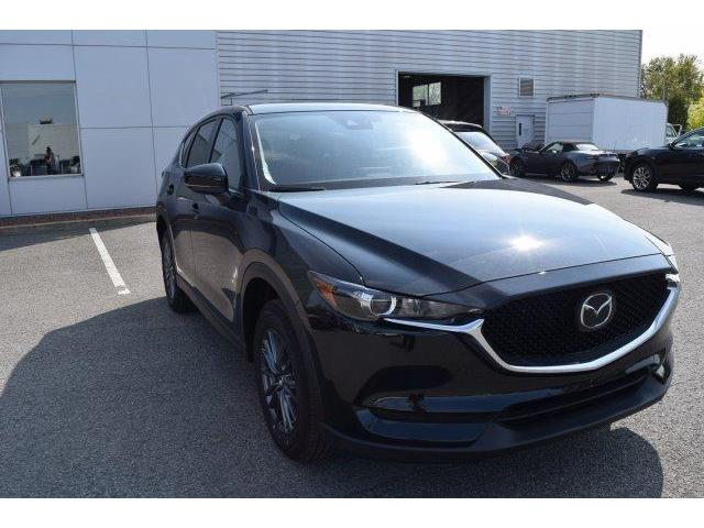 2019 Mazda CX-5 GS (Stk: 19105) in Châteauguay - Image 4 of 10