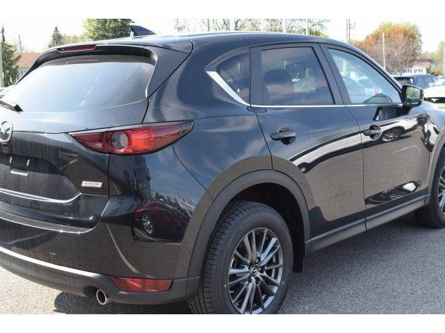 2019 Mazda CX-5 GS (Stk: 19105) in Châteauguay - Image 5 of 10