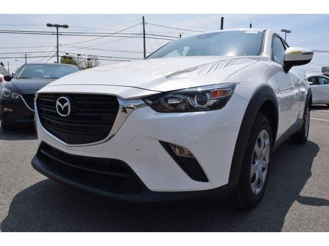 2019 Mazda CX-3 GX (Stk: 19078) in Châteauguay - Image 3 of 11