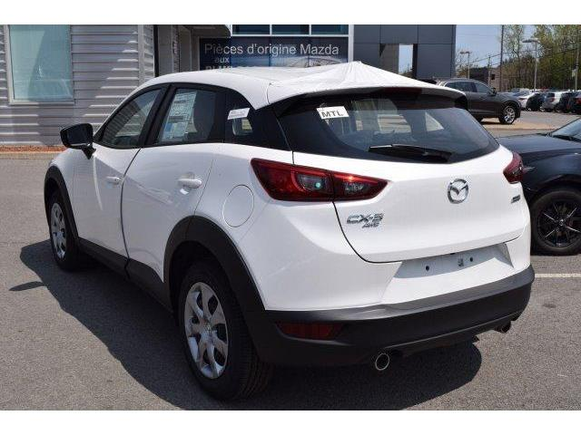 2019 Mazda CX-3 GX (Stk: 19078) in Châteauguay - Image 4 of 11