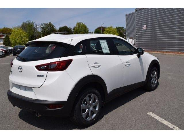 2019 Mazda CX-3 GX (Stk: 19078) in Châteauguay - Image 5 of 11