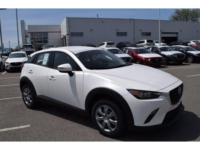 2019 Mazda CX-3 GX (Stk: 19078) in Châteauguay - Image 6 of 11