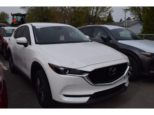 2019 Mazda CX-5 GS (Stk: 19194) in Châteauguay - Image 2 of 11