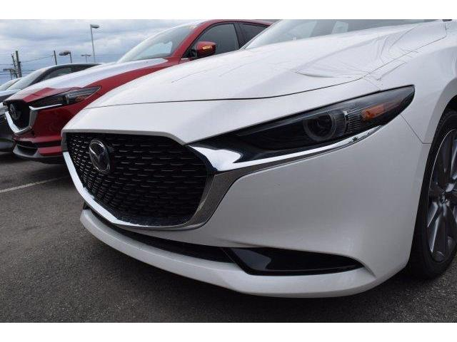 2019 Mazda Mazda3 GT (Stk: 19279) in Châteauguay - Image 3 of 11