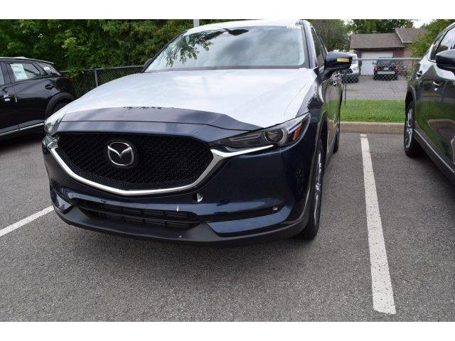 2019 Mazda CX-5  (Stk: 19256) in Châteauguay - Image 1 of 10