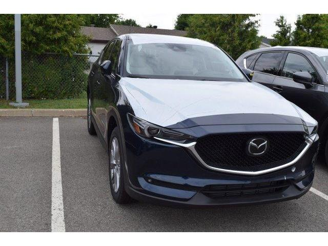 2019 Mazda CX-5  (Stk: 19256) in Châteauguay - Image 2 of 10